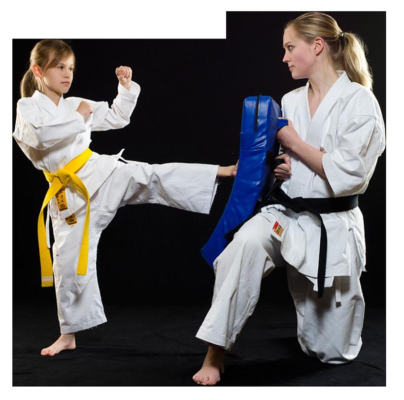 Esslingen Kinder Karate