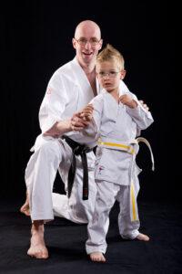 Karate Esslingen Kinder Unterricht